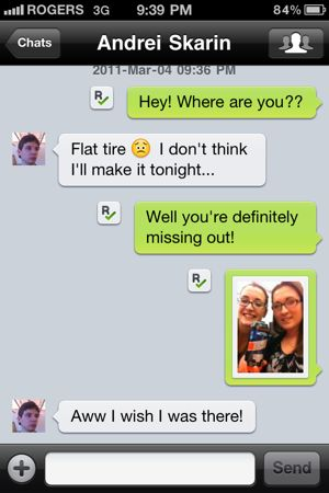 Kik Messenger-Are You Missing The Fun?