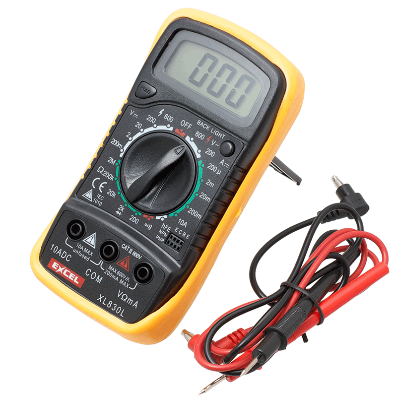 How To Select The Best Digital Multimeter?