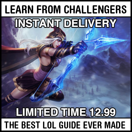 Get A League of Legends Account Today