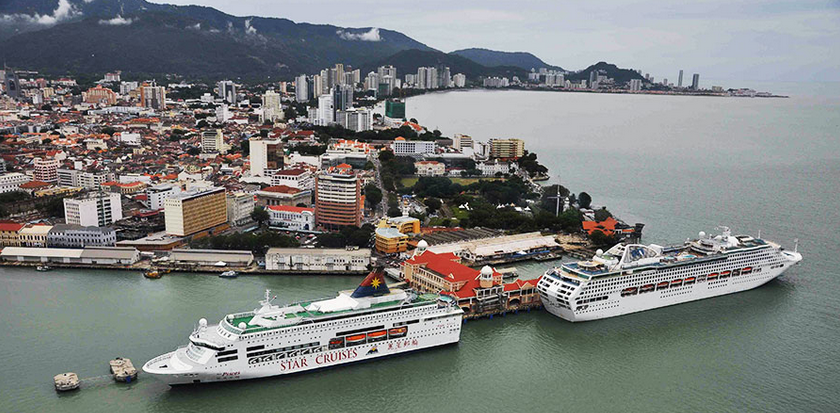 Take a Ferry Penang to Langkawi and Enjoy a Convenient Ride