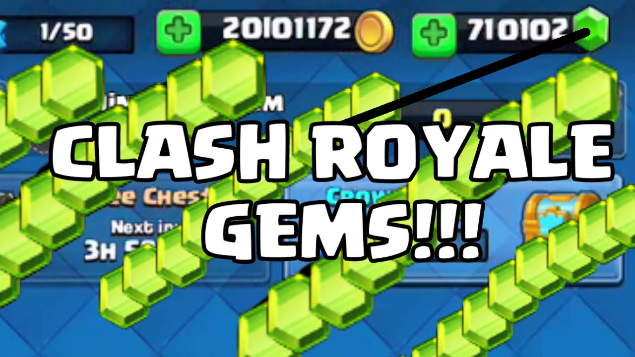 Clash Royale Hack-Free Gold And Gems Online | Frys ...